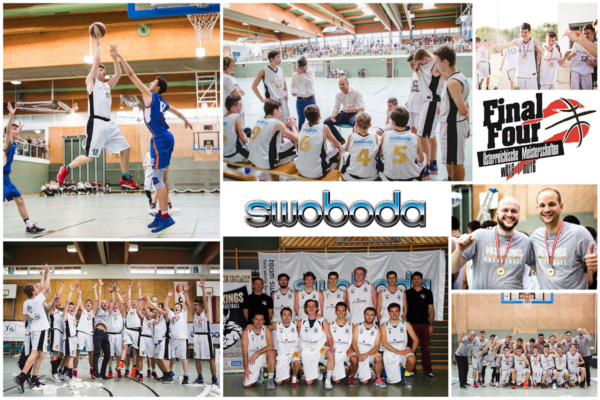 Swoboda Baskets Final Four 2017