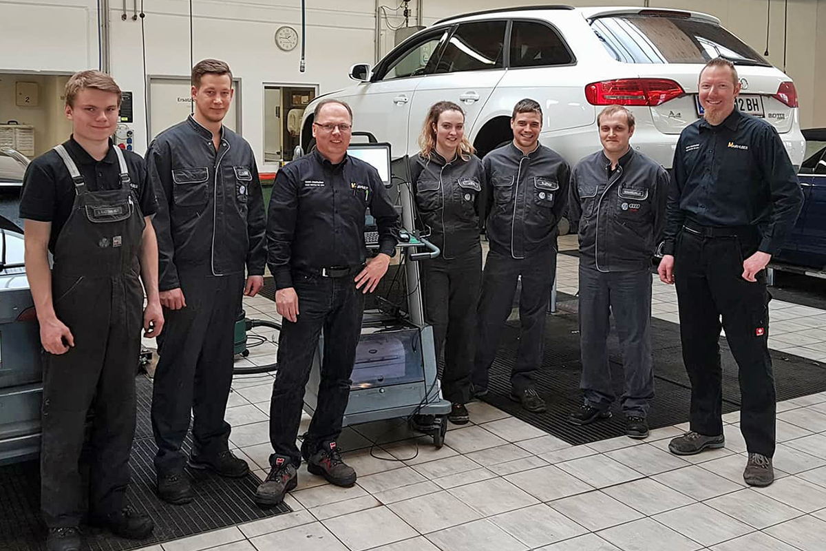 team mairhuber - best service for you.