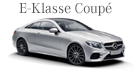 Mercedes-Benz E-Klasse Coupé