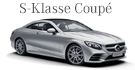 Mercedes-Benz S-Klasse Coupé